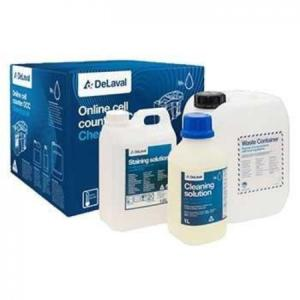 DELAVAL 92086053 OCC CHEMICAL KIT (FF)
