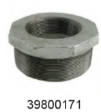 "WAIKATO 39800171 BUSH-REDUCING 2.5"" BSP/4.0"" BSP"