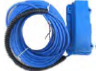 FULLWOOD 093831 Antenna Pedo Blue(20m Cable)