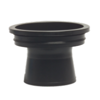 1301692 DIAPHRAGM RUBBER FOR DRAIN VALVE, Ø50 MM