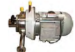 FULLWOOD HY-CAP MILK PUMP 0.75KW 32MM OUTLET (SINGLE PHASE)