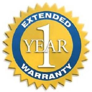 RT10 1 YEAR EXTENDED WARRANTY