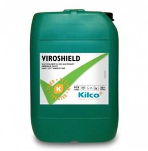 25 LITRE VIROSHIELD