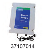 WAIKATO 37107014 POWER SUPPLY-24VAC-20A-COMPLETE