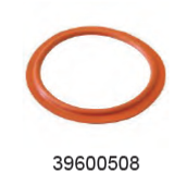 WAIKATO 39600508 SEAL-VITTON RING BODY MOULDED