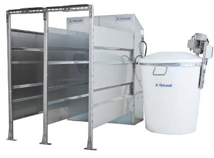 DELAVAL CF150 CALF FEEDER 0% FINANCE AVAILABLE