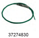 WAIKATO HEATSHRINK-1MM X 1200MM - GREEN