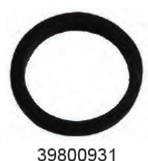 WAIKATO 39800931 SEAL-50MM READ UNION