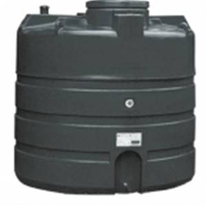Harlequin 2600 Litre Water Storage Tank Potable