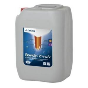 DELAVAL 741006674 BOVIDIP CONCENTRATED 2% 20LTR (FF)