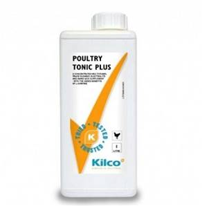 5 LITRE POULTRY TONIC PLUS