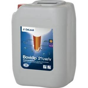 20 LITRE BOVIDIP CONCENTRATE