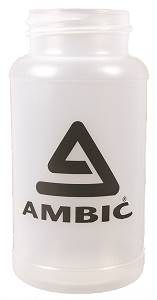 AMBIC BOTTOM FOR TEAT DIP CUP