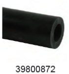 WAIKATO 39800872 TUBE-SUCTION 22.2MM X 9.5MM X 3.66M