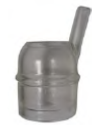 FULWOOD FL Shell End 25d x 41D (&QA)