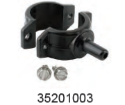 WAIKATO NIPPLE ADAPTOR SET-TCR-38MM
