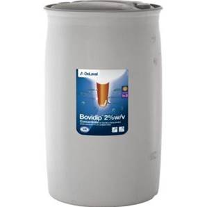 200 LITRE BOVIDIP CONCENTRATE