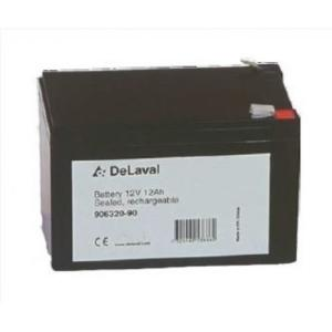 DELAVAL 90632090 BATTERY,SEALED, RECHARGEABLE (FF)