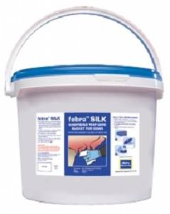 FEBRA SILK TEAT WIPE BUCKET