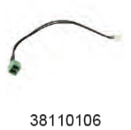 WAIKATO 38110106 FLY LEAD-PULSATOR-DTECT-COMPLETE