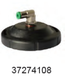 WAIKATO 37274108 LID-FLOW SENSOR/SHUTOFF-SWIVEL ELBOW