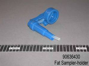 FAT SAMPLER-HOLDER