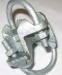 FULLWOOD 004618 1.25x1.25 U Bolt Clamp