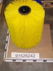 REPLACEMENT BRUSH (YELLOW) FOR SCB