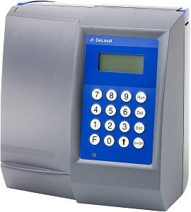 DELAVAL 92740080 CELL COUNTER DCC